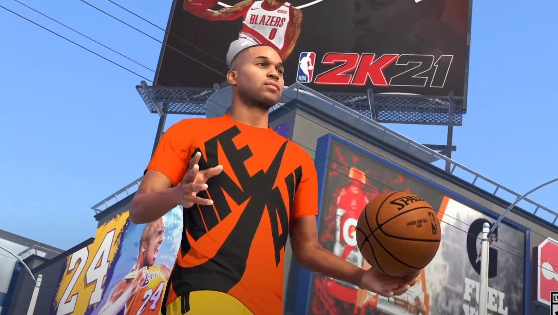 NBA 2K21 – Do You Have The Complete Gauntlet Spotlight Sim Collection?